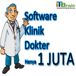 Klinik Herbal Yang Menggunakan Software Klinik Herbal