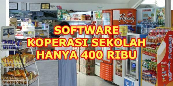software koperasi guru dan karyawan