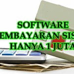 Sistem Informasi Software Pembayaran SPP Sekolah