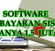 software pembayaran sekolah