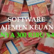 software manajemen keuangan