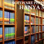 Pengembalian Buku Menggunakan Software Perpustakaan
