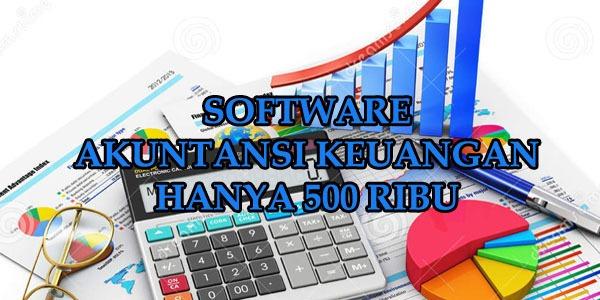 software akuntansi keuangan
