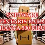 Software Inventaris Barang Sangat Berguna Bagi Manajemen Inventaris Anda