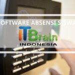 Software Absensi Sekolah Modern, Akurat & Efisien