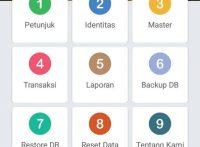 aplikasi toko online protokoone