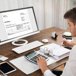 Bentuk-Bentuk Dokumen Transaksi Internal dan Eksternal