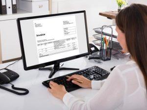 Aplikasi akuntansi untuk bisnis