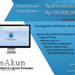 Aplikasi Akuntansi Toko, Software Keuangan Toko Terbaik