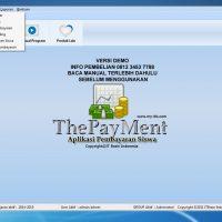Software Tabungan Siswa Sekolah