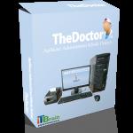 Data Dokter dan Obat Penyakit Pasien Pada Program Klinik