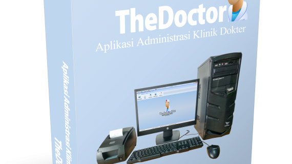 Data Pasien Dokter Pada Program Klinik Dokter