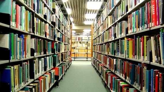 Perpus sepi ? Nih Cara memunculkan minat baca di perpustakaan