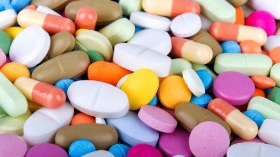 Apakah Obat Berbahaya Bagi Tubuh ? Hah Mana Bisa ?
